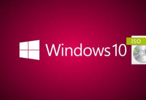 Hướng dẫn tải Windows 10 iso từ Microsoft bằng Media Creation Tool