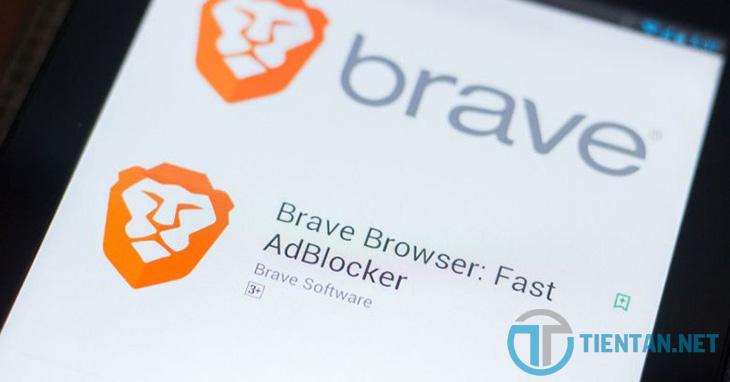 Trình duyệt Brave là gì?